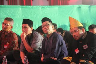 Kelompok Syiah Adakan Perayaan Arbain di Pancoran Jakarta Selatan