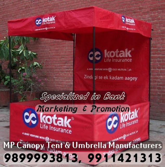 Display Tent Supplier, Display Tent Exporter, Display Tent India, Promotional Canopy Suppliers