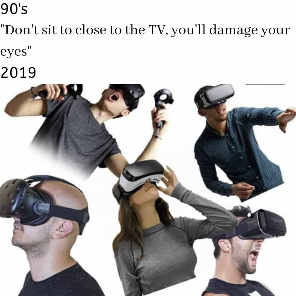 In-90's-people-were-not-sitting-to-close-to-the-Tv-it-will-damage-your-eyes-but-in-2020-tv-is-front-of-yous