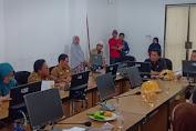 Pimpin Rapat RPD Pembangunan Masjid, Kamaluddin Kadir Minta Masalah diselesaikan secara Kekeluargaan