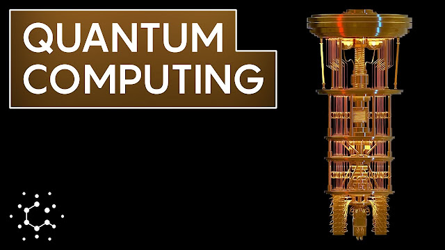What is Quantum Computing? Interesting Facts
