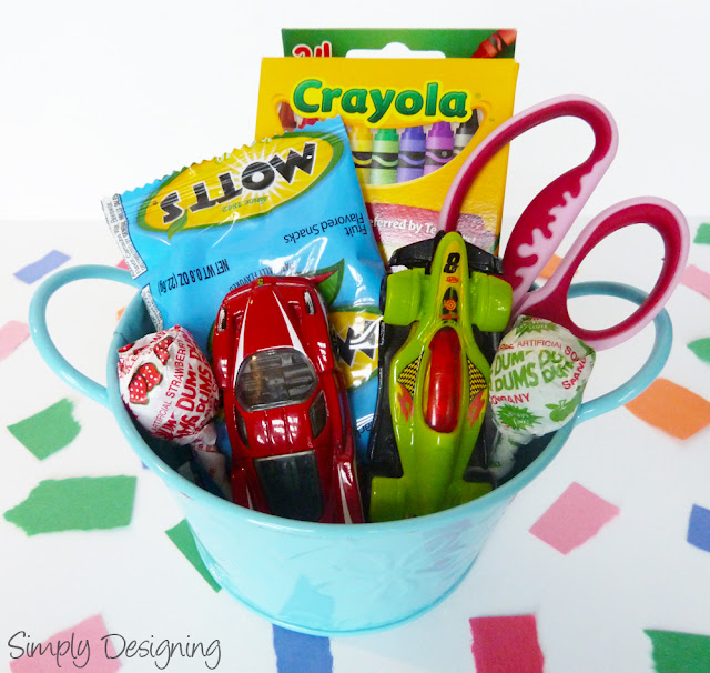 bucket+01 Fun Activities for Kids at a Party 8