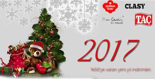 yeni yıl hediyeleri