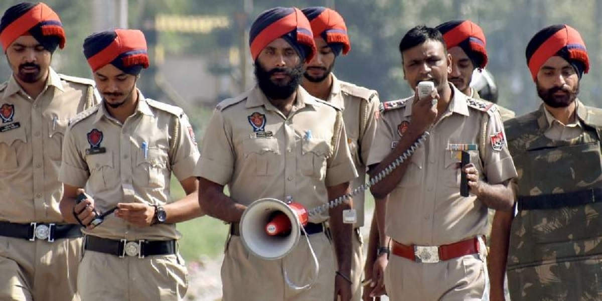 Punjab Police denied that no advertisement for recruitment of constable in Punjab Police Issued
