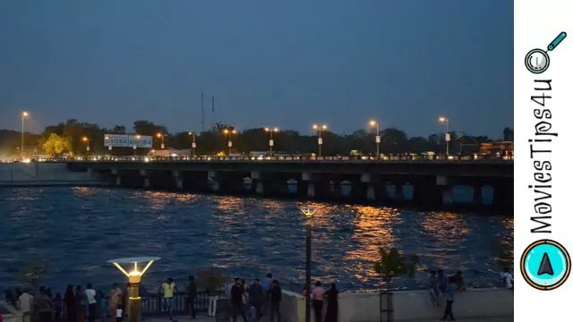 Famous Bollywood Movies Shot in Ahmedabad