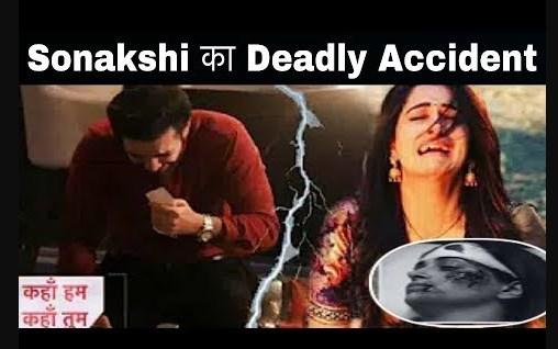 Big Twist : Sonakshi's memory loss drama post leap in Kahaan Hum Kahaan Tum