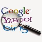 Indexadores Google, Bing e Yahoo são os mais utilizados