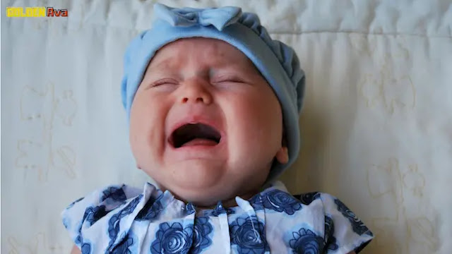 Why do babies cry so much and how to pacify them