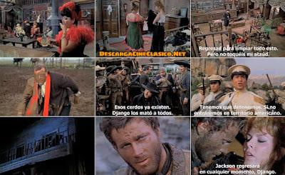 Django (1966) - Descarga Cine Clásico