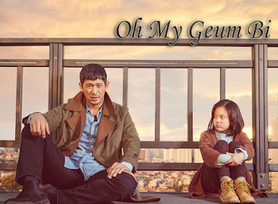 Drama Korea Oh My Geum Bi