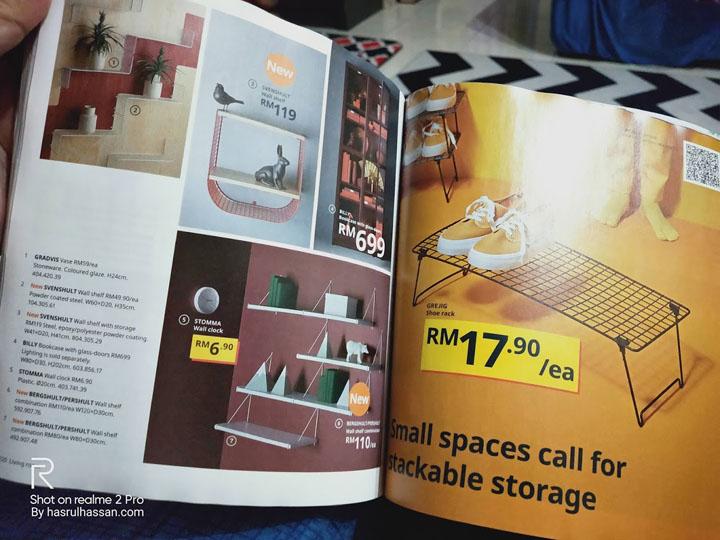 Katalog IKEA 2019