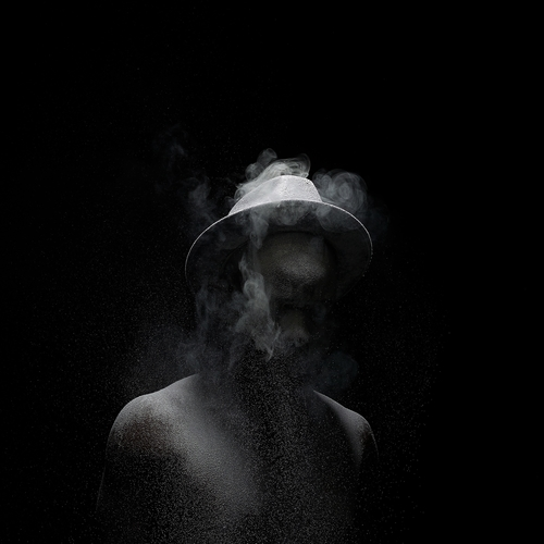 Proyecto Metamorphosis (2015) por Mohau Modisakeng