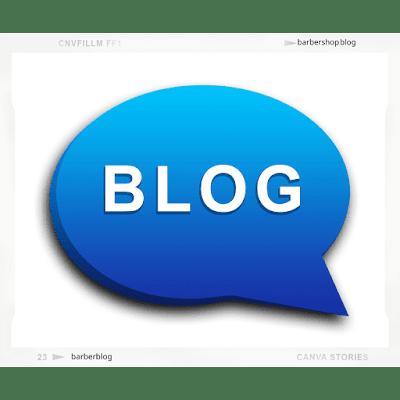 Блог Barberblog