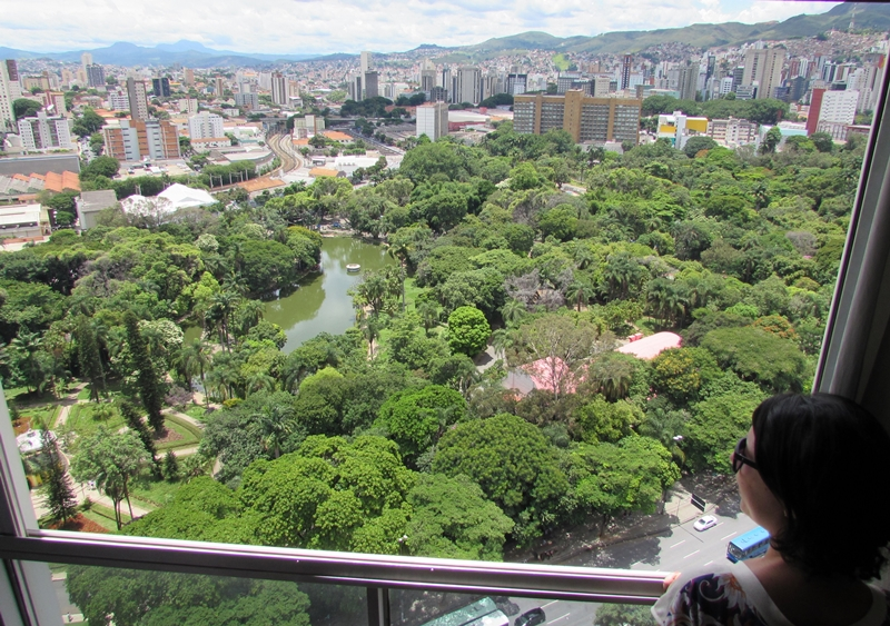 Dicas de hotéis no centro de Belo Horizonte