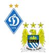 Dynamo Kiew - Manchester City