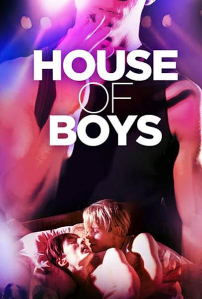 Casa de Chicos - House of Boys - PELICULA - Luxemburgo - 2009
