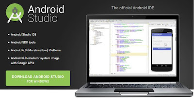 Official Android Emulator (Developers)