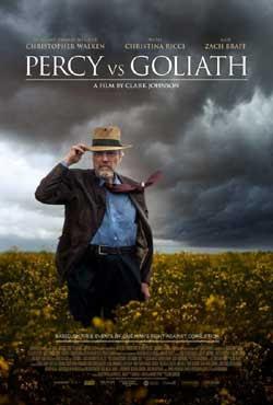 Percy Vs Goliath (2020)