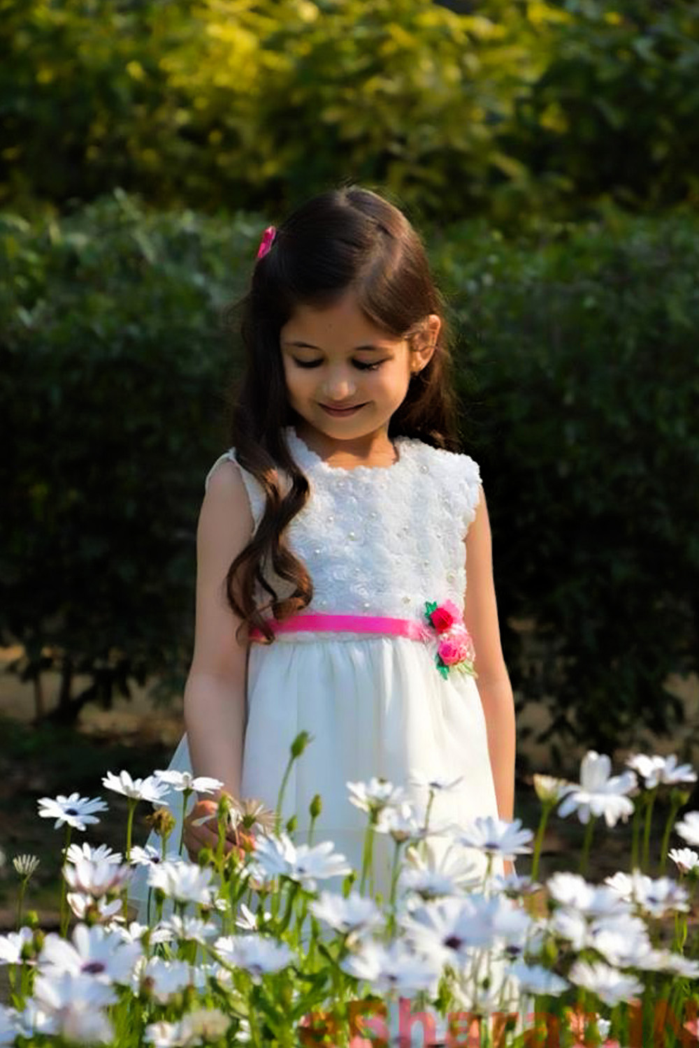 Wallpaper Of Little Girl In Bajrangi Bhaijaan Harshaali Malhotra Hd Wallpapers High Definition