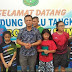 Anggota DPRD Sumut : Event Bulutangkis Munculkan Bakat
