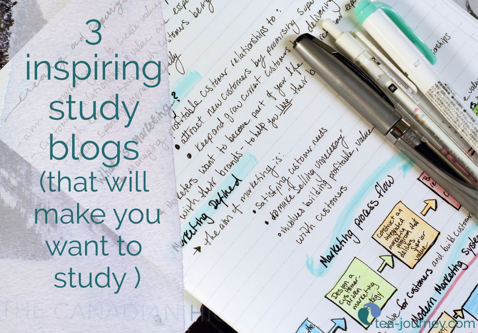 Super charge your study sessions with some inspiring study blogs from tumblr. Check out printables, images and collections (and tips) to get the most out of every study session in style.