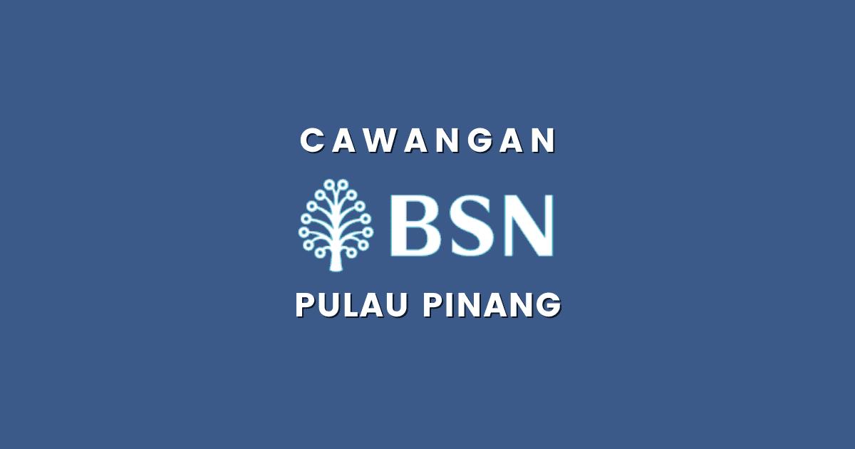 Cawangan BSN Negeri Pulau Pinang