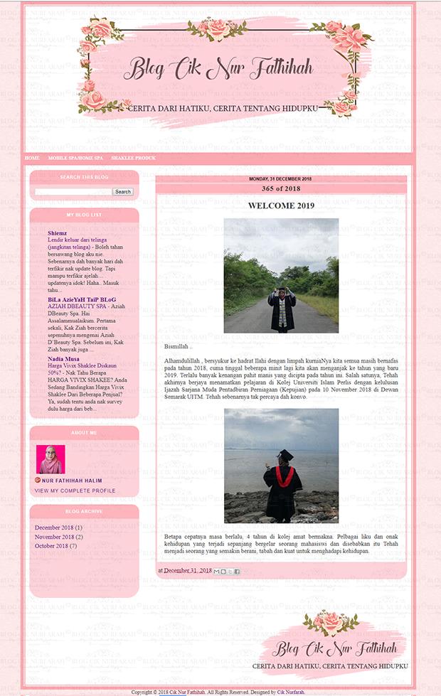 Blog Design 89