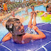 Splashworld finalement ouvert en septembre : L'été Indien arrive !