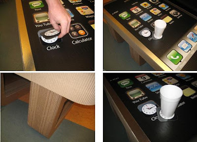 Modern Tables and Creative Table Designs (15) 3