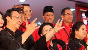Bukan Cuma Puan, Sosok Ini Dianggap Layak Gantikan Megawati Sebagai Ketum