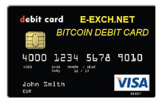 Bitcoin Debit Card-Get bitcoin debit card free