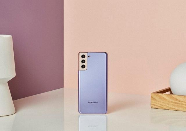 سعر ومواصفات سلسلة هواتف Samsung Galaxy S21