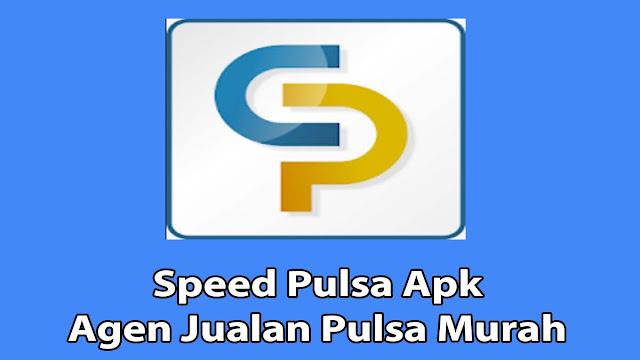 Speed Pulsa Apk