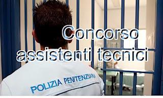 adessolavoro.com - concorso assistenti tecnici