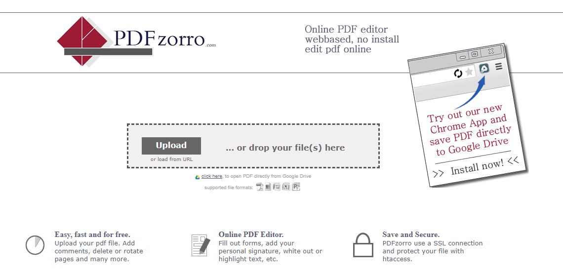 I migliori programmi per PDF, online, gratis o a pagamento