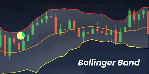 Cara Menggunakan Indikator Bollinger Band