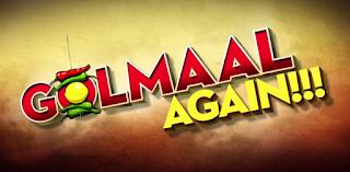 Golmaal Again Trailer – इस दिवाली होगा फिर गोलमाल