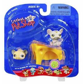 Littlest Pet Shop Pet Pairs Mouse (#115) Pet