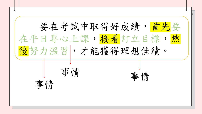 小學中文寫作短片系列:複句教學(一):「選擇複句」、「承接複句」|寫作教室|尤莉姐姐的反轉學堂