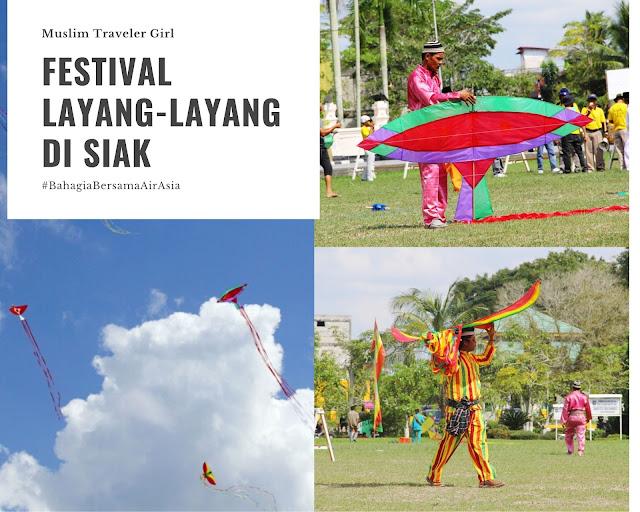 Festival Layang-Layang Siak