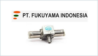 Lowongan kerja Operator Produksi pabrik kawasan MM2100 Bekasi PT Fukuyama Giken Indonesia 2020