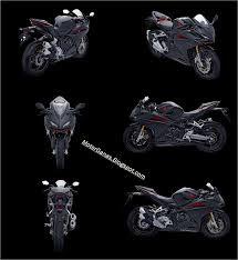 Honda CBR 250RR dua Sillinder