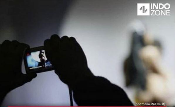 Pria Ini Batal Menikah Setelah Dapat Video Mesum Kekasihnya Dengan Pria Lain