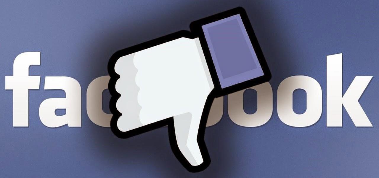 دراسة تظهر ان الفيس بوك هو من الاسباب الرئيسية في الاكتئاب و المشاكل النفسية