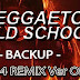 BACKUP UD 4GB  REGGAETON - OLD SCHOOL - BACKUP RECOLPILADO  644 REMIX