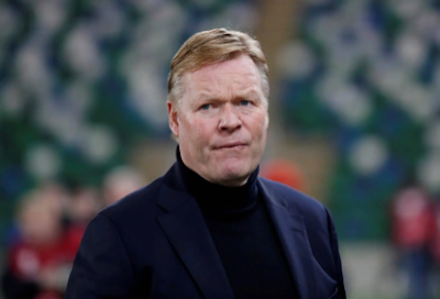 LaLiga: Koeman reveals why Barcelona lost to Real Madrid