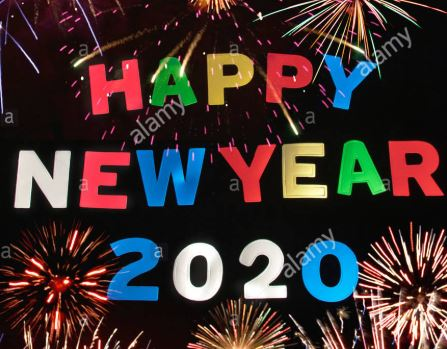 Happy New Year 2020 Images | Surprising Images