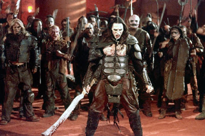 Ghosts Of Mars 2001 Image 1
