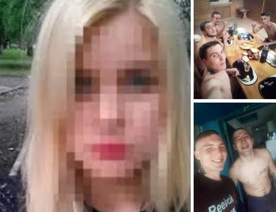 Групповое изнасилование на камеру: В Самаре подростки похитили официантку и надругались над ней в лесу
