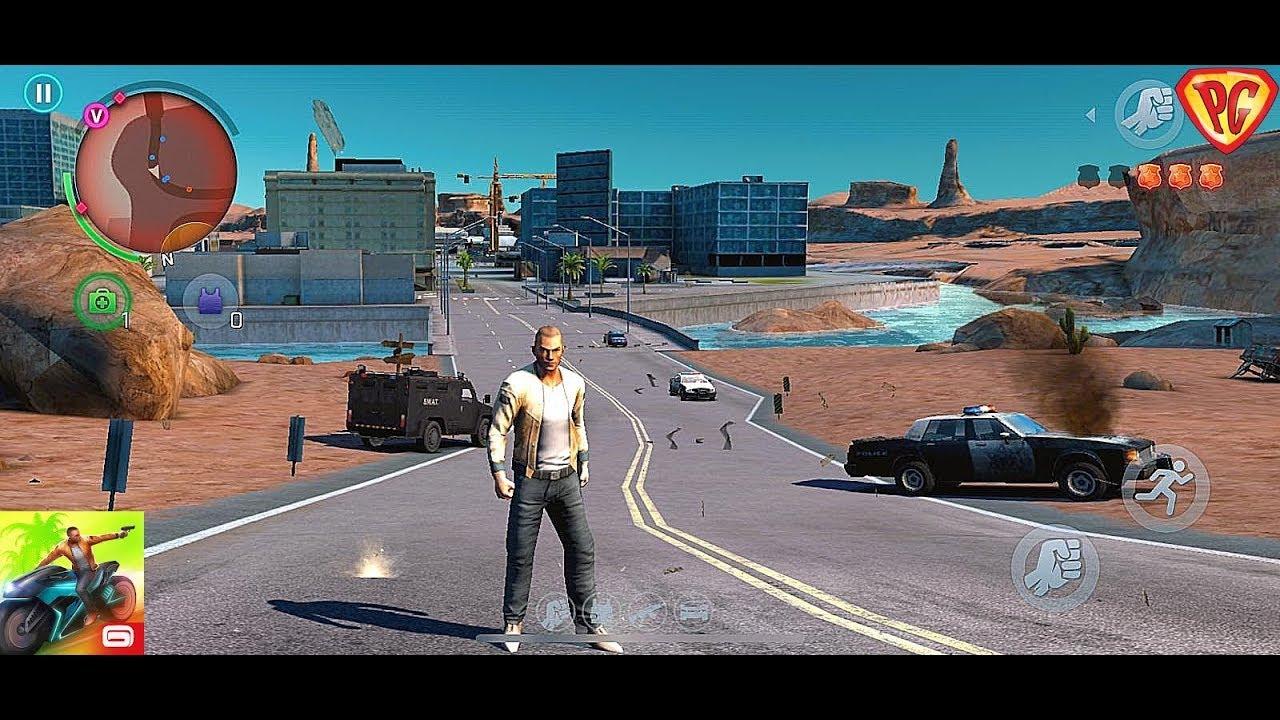 Gangster Vegas: World of Crime
